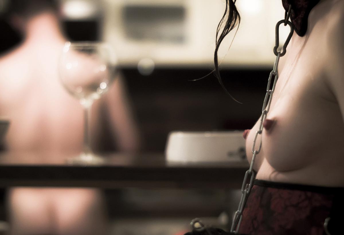"""une photo de la Collection """"Censored"""" by Les Chevaliers Photographes"""