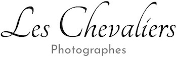 Les Chevaliers Photographes - Logo